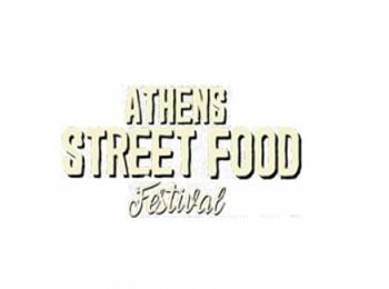 ΤΟ ATHENS STREET FOOD FESTIVAL 2017 ΔΙΠΛΑ ΣΤΟ ΠΑΙΔΙ ΚΑΙ ΔΗΜΙΟΥΡΓΙΑ!